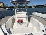 23 ft. Sea Fox 236 Voyager Center Console Boat Rental The Keys Image 1