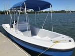 22 ft. Panga Craft 22' Panga Center Console Boat Rental The Keys Image 1