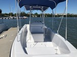 22 ft. Panga Craft 22' Panga Center Console Boat Rental The Keys Image 2
