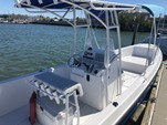 22 ft. Panga Craft 22' Panga Center Console Boat Rental The Keys Image 5