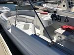 26 ft. Bayliner Rendezvous 26 Deck Boat Boat Rental The Keys Image 6