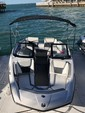 19 ft. Scarab 19 Jet Boat Jet Boat Boat Rental The Keys Image 1