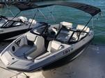 19 ft. Scarab 19 Jet Boat Jet Boat Boat Rental The Keys Image 2