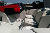 16 ft. Scarab 16 Jet Boat Jet Boat Boat Rental The Keys Image 1