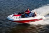 16 ft. Scarab 16 Jet Boat Jet Boat Boat Rental The Keys Image 2