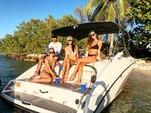21 ft. Yamaha 212SS  Jet Boat Boat Rental Miami Image 1