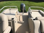 24 ft. Bennington Marine 2275GCW Pontoon Boat Rental Rest of Southwest Image 1