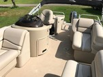 24 ft. Bennington Marine 2275GCW Pontoon Boat Rental Rest of Southwest Image 6