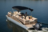 24 ft. Bennington Marine 2275GCW Pontoon Boat Rental Rest of Southwest Image 8