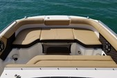 25 ft. Sea Ray Boats 250 SLX Bow Rider Boat Rental Miami Image 10