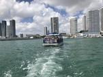 40 ft. Corinthian Pontoon Pontoon Boat Rental Miami Image 23