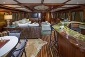 115 ft. 115' Watercolours Cruiser Boat Rental Boston Image 5