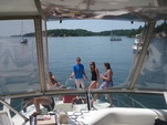 54 ft. Sea Ray Boats 480 Sedan Bridge Cruiser Boat Rental Rest of Northeast Image 12