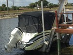 25 ft. Cobia Boats 256 Coastal Deck Bow Rider Boat Rental West Palm Beach  Image 7