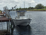 26 ft. Boston Whaler 26 Outrage w/2-200HP Center Console Boat Rental West Palm Beach  Image 6