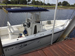26 ft. Boston Whaler 26 Outrage w/2-200HP Center Console Boat Rental West Palm Beach  Image 10