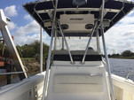 26 ft. Boston Whaler 26 Outrage w/2-200HP Center Console Boat Rental West Palm Beach  Image 13