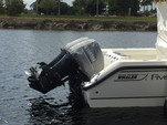 26 ft. Boston Whaler 26 Outrage w/2-200HP Center Console Boat Rental West Palm Beach  Image 16
