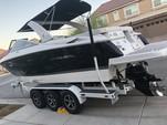 27 ft. Regal 27 FasDeck Merc Bow Rider Boat Rental Las Vegas-Lake Havasu Image 3