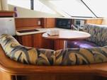 46 ft. Silverton Marine 410 Sport Bridge Cruiser Boat Rental Miami Image 11