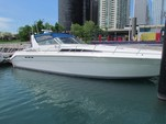50 ft. Sea Ray Boats 420 Sundancer Cruiser Boat Rental Chicago Image 1
