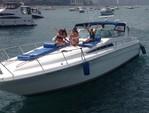 50 ft. Sea Ray Boats 420 Sundancer Cruiser Boat Rental Chicago Image 5