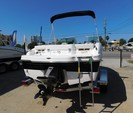 19 ft. Chaparral Boats 19' Sport Bow Rider Boat Rental Jacksonville Image 6