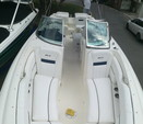 35 ft. Fishing Boat Bass Boat Boat Rental Cancún Image 2