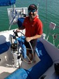 30 ft. Canadian Sail Yacht CS 30' Cruiser Boat Rental Miami Image 7