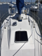30 ft. Canadian Sail Yacht CS 30' Cruiser Boat Rental Miami Image 29