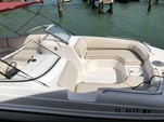 24 ft. Hurricane Boats SD 2400 w/F200XA Deck Boat Boat Rental Fort Myers Image 1