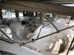 24 ft. Hurricane Boats SD 2400 w/F200XA Deck Boat Boat Rental Fort Myers Image 2