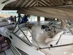 24 ft. Hurricane Boats SD 2400 w/F200XA Deck Boat Boat Rental Fort Myers Image 3