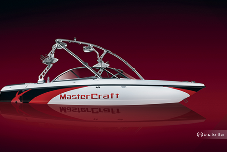 Rent a MasterCraft Boats cruiser in Page, AZ near me