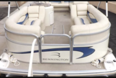 23 ft. Bennington Marine 22SSLD Pontoon Boat Rental Fort Myers Image 1