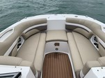 27 ft. Hurricane Boats SD 2600 I/O Cruiser Boat Rental Miami Image 2