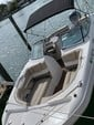 27 ft. Hurricane Boats SD 2600 I/O Cruiser Boat Rental Miami Image 8