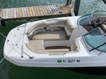 27 ft. Hurricane Boats SD 2600 I/O Cruiser Boat Rental Miami Image 9