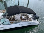 27 ft. Hurricane Boats SD 2600 I/O Cruiser Boat Rental Miami Image 11