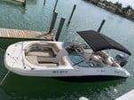 27 ft. Hurricane Boats SD 2600 I/O Cruiser Boat Rental Miami Image 12
