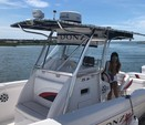 33 ft. Donzi Marine 35 ZF Cuddy Center Console Boat Rental Daytona Beach  Image 8