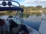 21 ft. Tige' Boats 21v Riders Ski And Wakeboard Boat Rental Austin Image 2
