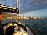 37 ft. X-Yachts USA X37 Classic Version Cruiser Racer Boat Rental Miami Image 5
