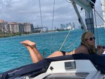37 ft. X-Yachts USA X37 Classic Version Cruiser Racer Boat Rental Miami Image 10