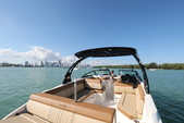 27 ft. Sea Ray Boats 270 Sundeck w/300XL Verado Bow Rider Boat Rental Miami Image 3