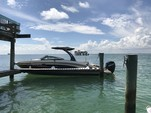 27 ft. Sea Ray Boats 270 Sundeck w/300XL Verado Bow Rider Boat Rental Miami Image 5
