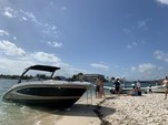 27 ft. Sea Ray Boats 270 Sundeck w/300XL Verado Bow Rider Boat Rental Miami Image 7