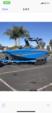 24 ft. Malibu Boats Wakesetter 24 MXZ Ski And Wakeboard Boat Rental San Diego Image 1