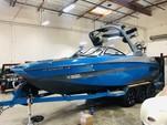 24 ft. Malibu Boats Wakesetter 24 MXZ Ski And Wakeboard Boat Rental San Diego Image 3