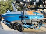 24 ft. Malibu Boats Wakesetter 24 MXZ Ski And Wakeboard Boat Rental San Diego Image 6